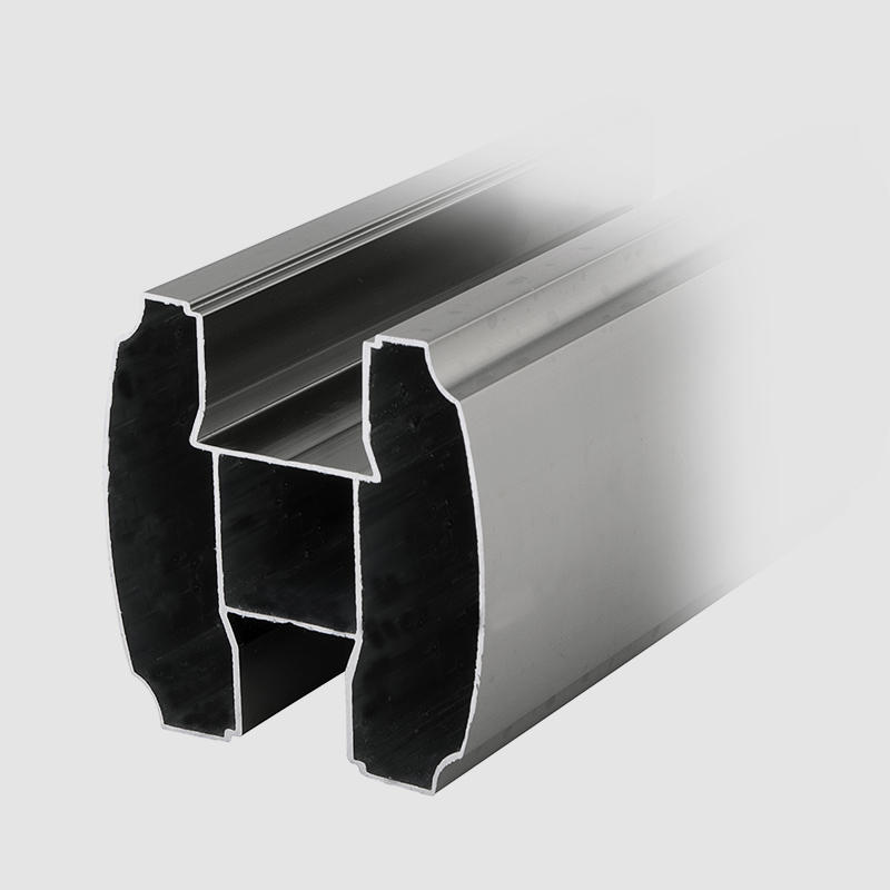 Coolee fittings aluminium profile marketing for builder