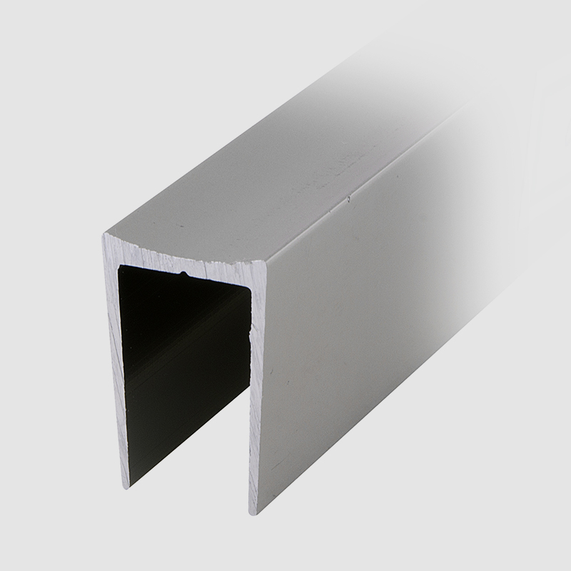 Coolee aluminum aluminum channel profiles factory price for replacement-2