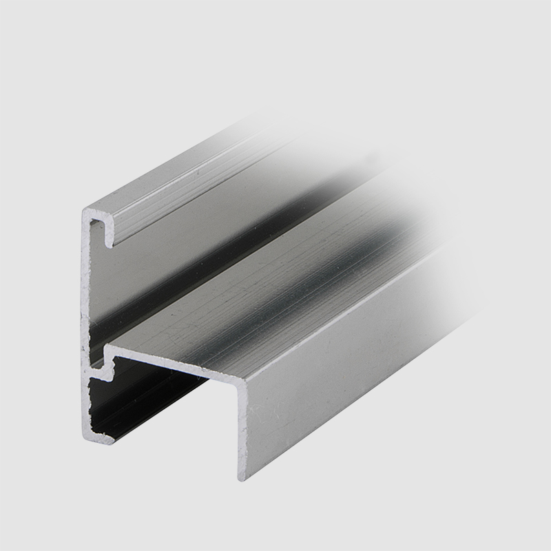 Coolee high quality aluminum profile accessories elimination for new building-2