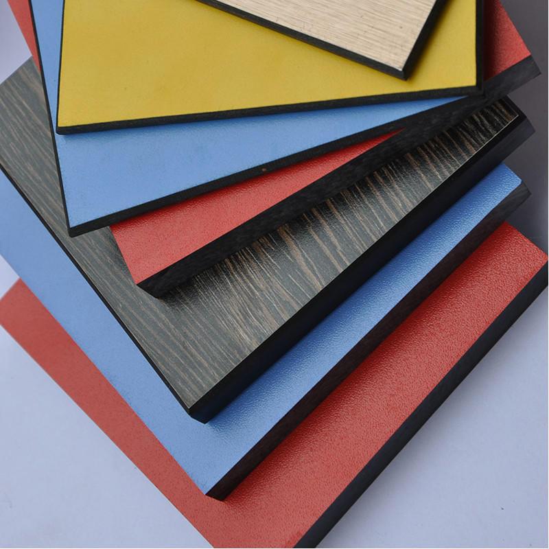 coolee hpl laminate sheet 16mm for builder Coolee