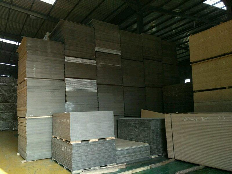 HPL sheet warehouse