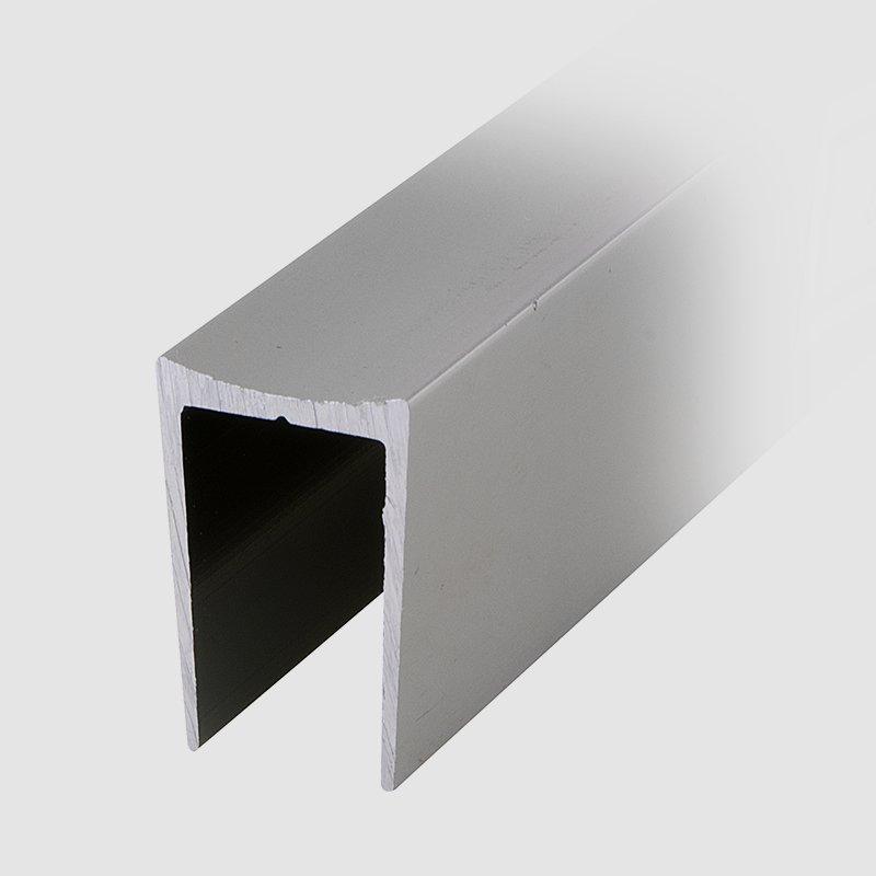 Coolee aluminum aluminum channel profiles factory price for replacement-4