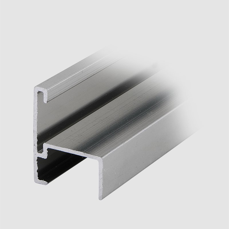 Coolee high quality aluminum profile accessories elimination for new building-4