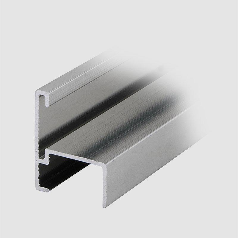 Coolee high quality aluminum profile accessories elimination for new building