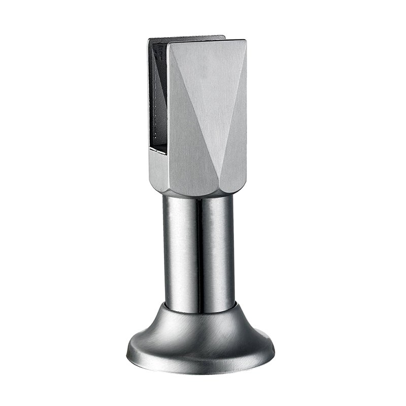 Coolee  Coolee CL4071 Stainless Steel 304 Support Leg Foot Pedestal Toilet Partition Accessories Cubicle Fittings Precision Casting Toilet partition accessories image15