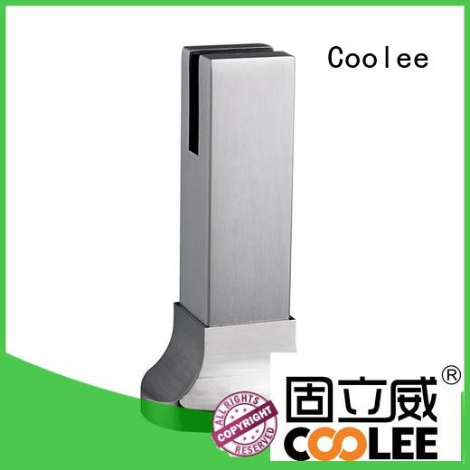 easy to clean toilet partition locks bathroom vendor for shopping mall