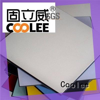coolee hpl laminate sheet 16mm for builder Coolee