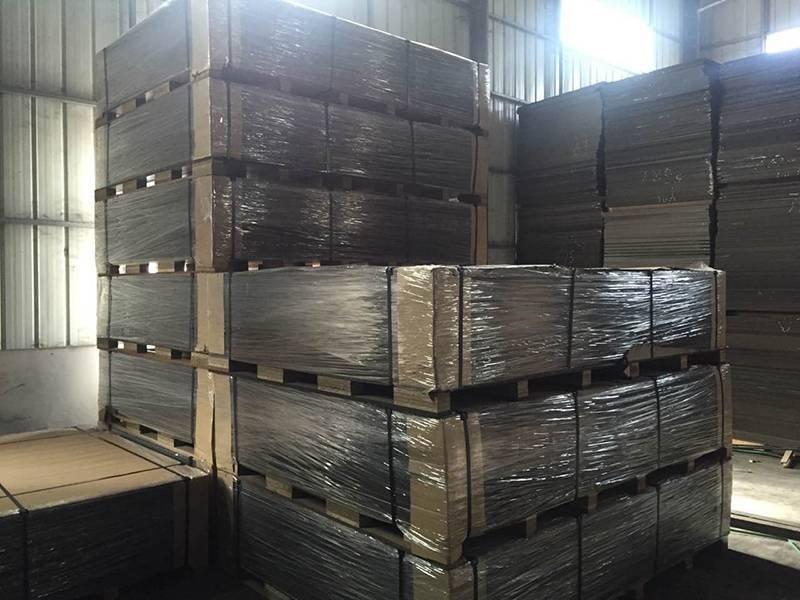 HPL sheet warehouse
