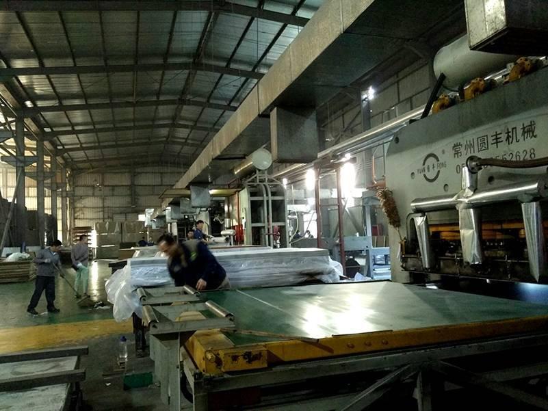 HPL sheet workshop
