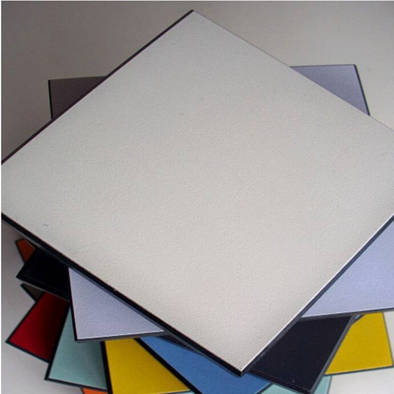 Coolee  Coolee Compact Laminate Sheet HPL Panel With Thickness 8mm, 12mm, 15mm, 16mm, 18mm Compact laminate panels image1