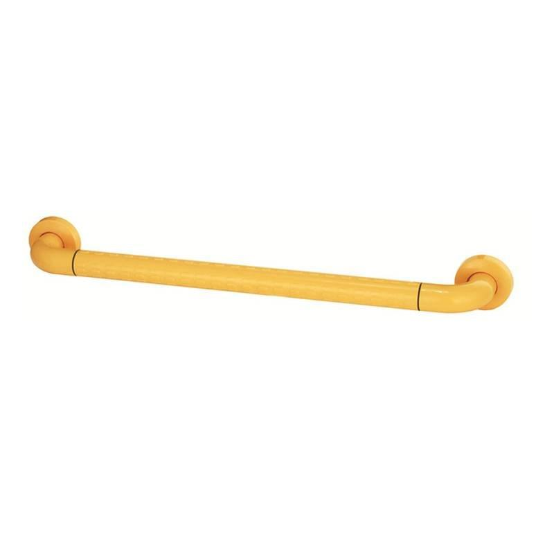 Coolee CL32-23 Stainless Steel And Nylon Or ABS Safety Grab Bars Handrails For Elderly Or Handicapped Disabled