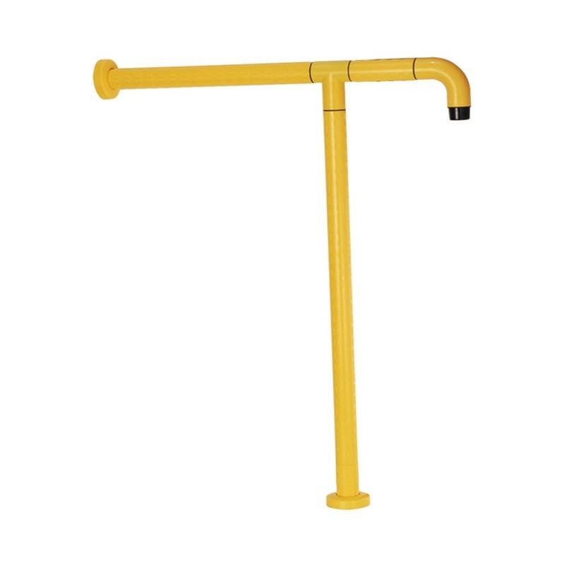 Coolee  Coolee CL32-26 nylon or ABS and stainless steel safety grab bars handrails for elderly or handicapped disabled Safety grab bars image7