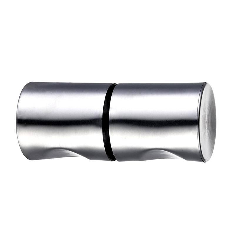 Coolee CL3014S/L Door Knobs Handle Public Toilet Partition Cubicle Fittings Stainless Steel 304