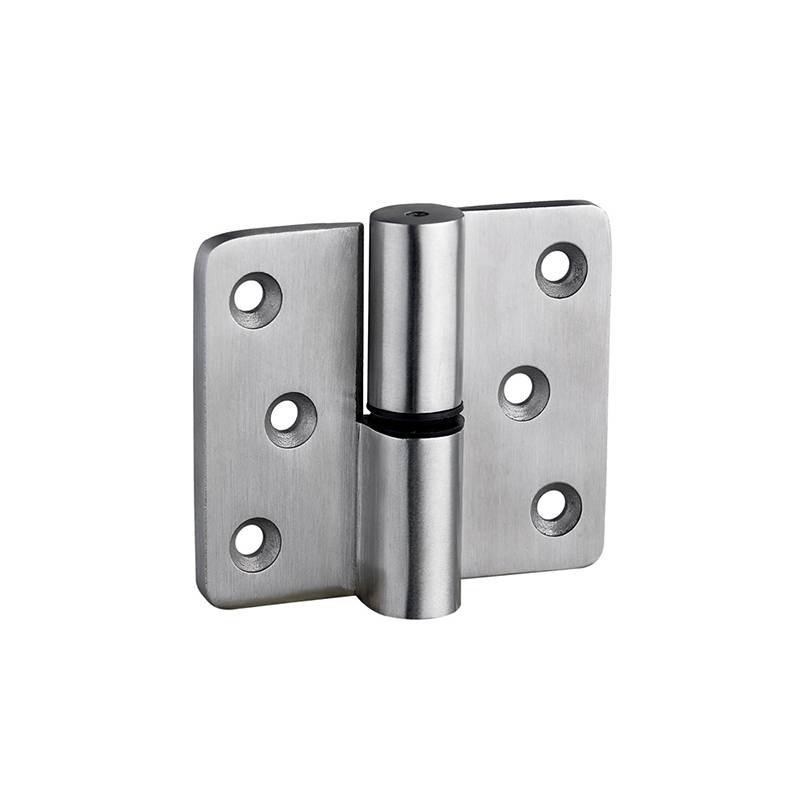 Coolee CL4073 Washroom Partition Cubicle Fittings Stainless Steel 304 Gravity Self-Closing Hinge