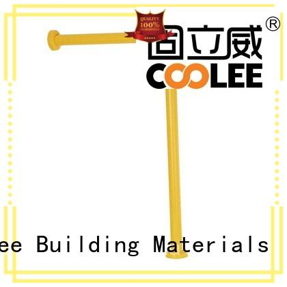 Coolee easy to clean handrail vendor for replacement