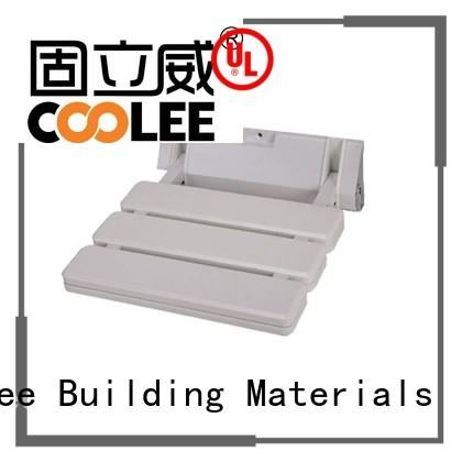 Coolee or bathroom safety bars wholesale for new building