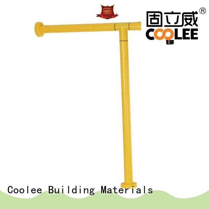 Coolee water proof grab rails factory price for contractor