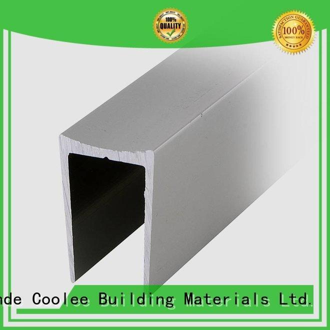 aluminium profile catalog aluminum cubicle aluminium profile