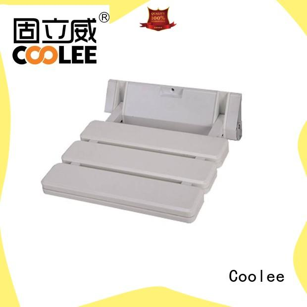 shower steel handrail factory price for contractor Coolee