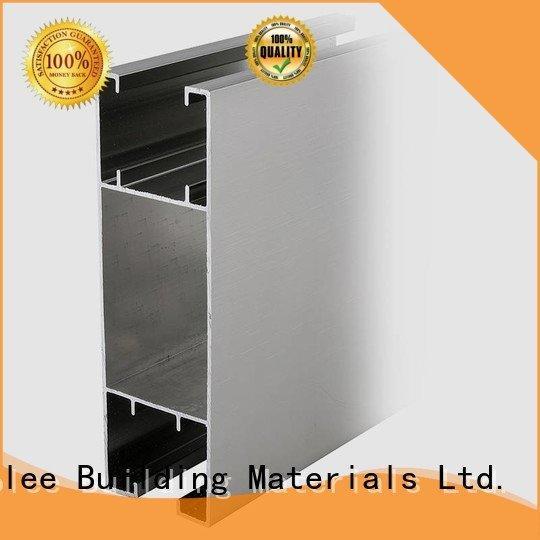 aluminium profile catalog aluminum aluminium profile Coolee Brand