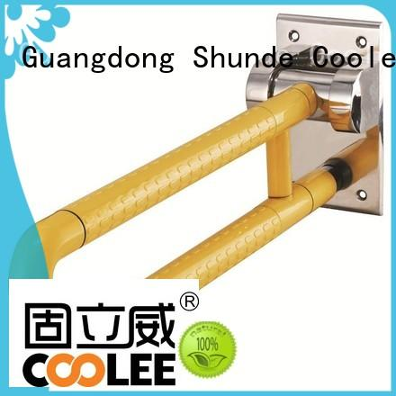 Coolee fire retardant handicap grab rails for manufacturer for contractor