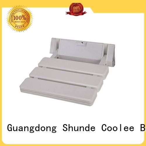 bars shower aluminium bar stool bench Coolee Brand