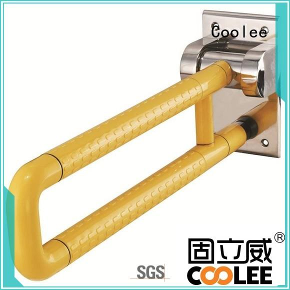 Coolee impact resistance handrail for manufacturer for contractor